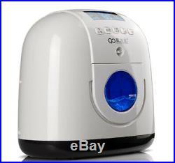 110/220V Oxygen Concentrator Adjustable Oxygen Making Machine Home Car Travel