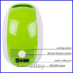 15L Adjustable Portable Air Concentrator Generator Air Purifier Efficient FDA