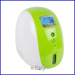 1L-5L Adjustable Concentrator Machine Efficient Air Generator Home Air Purifier