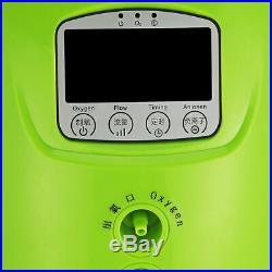 1L-5L Adjustable Full Intelligent Oxy O2 Concentrator Generator Machine Health