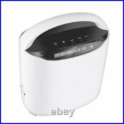 1-3L/min Adjustable Oxy-Bar-Generator O2-Concentraor Machine Humidifiers Control