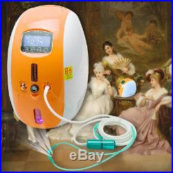 1-5L (adjustable) Intelligent Oxy Air Concentrator Generator Home Air Purifier