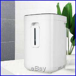 1-6L/min Adjustable Oxygen Concentrator Oxy Machine Voice &Nebulizer Home Car