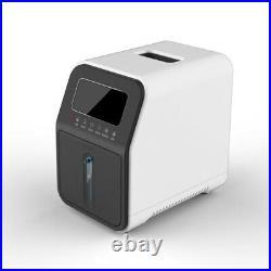 1-7L/min Intelligent Adjustable Oxygen-Concentrator Machine for Home Use 220V AU