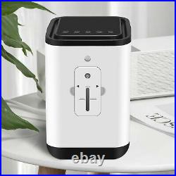 1-7l/min Adjustable 0xygen Concentrator 0xygen Machine For Home And Medical 110v