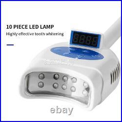 36W Mobile LED Teeth Tooth Whitening Machine Dental Bleaching Lamp Blue Lights
