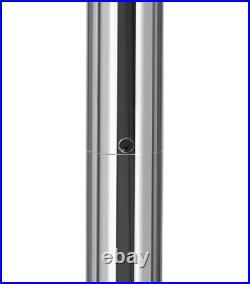45mm Stripper Dance Pole Spinning Static Dancing Pole Height-Adjustable Fedex