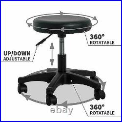 72 Portable Massage Table Chair Tattoo Parlor Spa Salon Facial Bed With Stool
