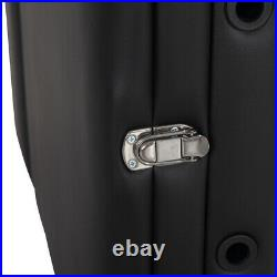 84''L Massage Table 3 Fold Adjustable Portable Aluminium SPA Beauty Bed
