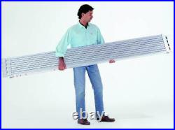 8'-13' Aluminum Plank Little Giant Adjustable planks Scaffold NEW