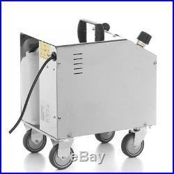AEOLUS Professional Steam Generator Vapor Cleaning Sanitizing Steamer LP01 RA
