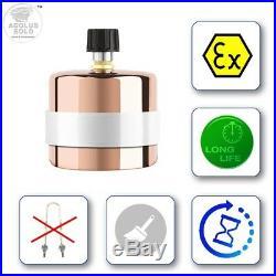 AEOLUS Professional Steam Generator Vapor Cleaning Sanitizing Steamer LP01 RA P