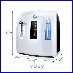 Adjustable 0xygen Concentrator 1-6L/min 0xygen Machine for Home And Travel 110V
