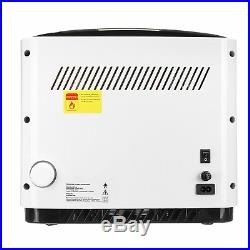 Adjustable O-xy Concentrator Machine Use Efficient O-xy Generator Air Purifier