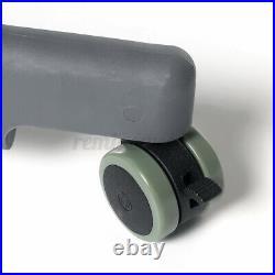 Adjustable Portable Folding Travel Cot Portacot BABY BED SIDE SLEEPING BASSINET