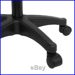 Adjustable Salon SPA Black Massage Bed Tattoo Chair Facial Table Beauty Black