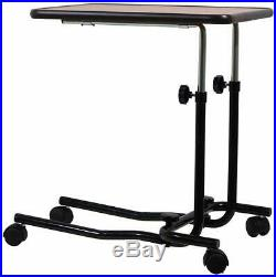 Aidapt Disability, Elderly & Medial Aid Canterbury Darkwood Portable Multi Table
