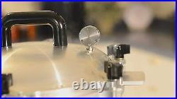 All American 915 15.5-Quart Pressure Cooker/Canner