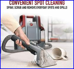 Auto Upholstery Spot Cleaner Car Carpet Machine Interior Vacuum Water Cleaning