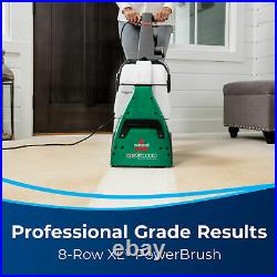 BISSELL Big Green Machine Professional Deep Carpet Cleaner Shampooer 86T3