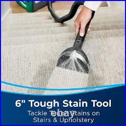 BISSELL Big Green Machine Professional Deep Carpet Cleaner Shampooer 86T3 NEW