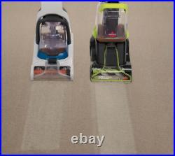 BISSELL Pet Carpet Cleaner Scrub Brush Upright Professional Shampooer Machine