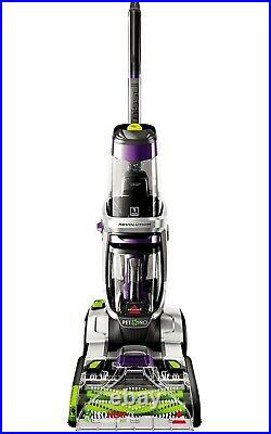 BISSELL ProHeat 2X Rev Pet Pro Carpet Cleaner (1986R) New Factory Refurbished
