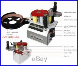 New Adjustable Portable | BR500 Portable Woodworking Edge