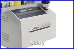BR500 Portable Woodworking Edge Bander Speed Adjustable Banding Machine 220V