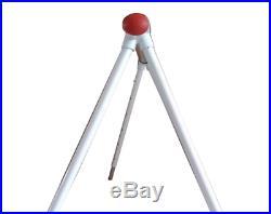 Ballet Bar Barre Portable Adjustable Ballet Dance Fitness Exercise Barre Stretch