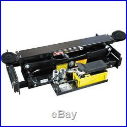 BendPak 4,500 lb Portable Rolling Bridge Jack RBJ-4500 Air Hydraulic Car Lift