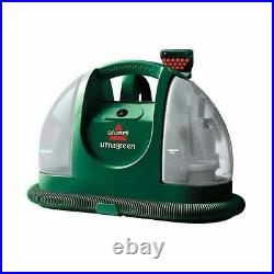 Bisell Little Green Spot Stain Cleaning Machine 1400M Portable Lightweight New