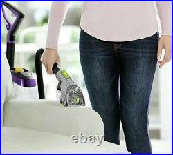 Bissell Pro Heat 2x Revolution Pet Pro Carpet Cleaner Brand New Model 1986