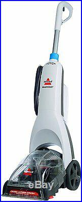 Bissell Upright Full Sized Carpet Rug Cleaner Lightweight Stain Pet Shampooer