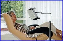 Book Floor Stand Holder Chair Bed Reading Comfort Ergonomic Kitchen Bookrest