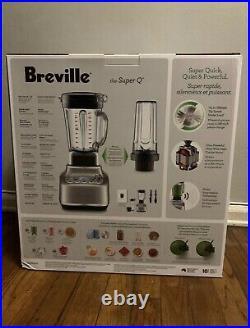 Breville the Super Q Blender