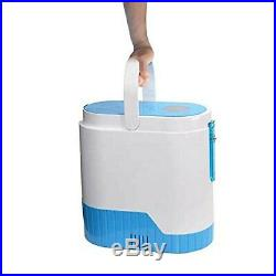 COXTOD Portable Oxygen Concentrator, 1-5L/min Adjustable Portable Oxygen M. New