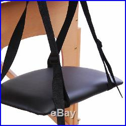 Christmas Sale 3 Extra Thick Portable Massage Table Bed 3Section Adjustable