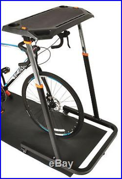 Conquer Adjustable Height Cycling Trainer Desk Portable Standing Desk