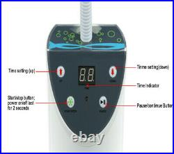 Dental Mobile LED Light Teeth Whitening System Lamp Oral Bleaching Accelerator