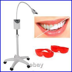 Dental Teeth Bleaching LED Cool Light Accelerator Mobile Tooth Whitening Machine