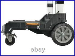 Dewalt DWST1-71196 TStak Portable Compact Foldable Trolley T-Stak Case Storage