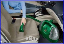 Electric Floor Carpet Spot Pore Remover Erase Stain Steam Vacuum Cleaner Machine