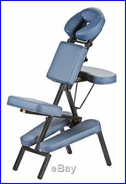 Element Massage Chair adjustable, portable, New, FREE shipping by Inner Strength
