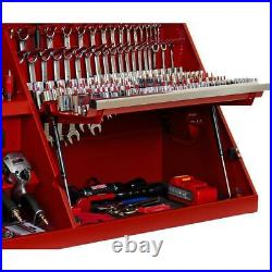 Extreme Tools Portable Top Tool Chest 41 in. 0-Drawer Textured Black