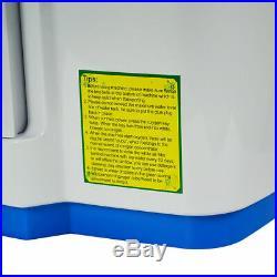 FDA 6L O-XY Generator Air Purifier Adjustable O-XY Concentrator Machine 110V