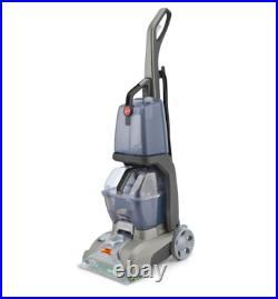 Hoover Turbo Scrub Upright Carpet Fabric Surface Cleaner Shampooer Lightweight