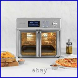 Kalorik Maxx 26 qt. Stainless Steel Air Fryer Oven