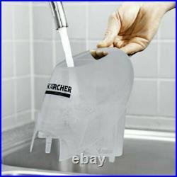Karcher Sc4 Easyfix Steam Cleaner 1 Year Extra Warranty
