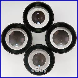 Multi-Spot Portable Hand Held Slit Lamp Slit Lenth Adjustable Brand New Battery